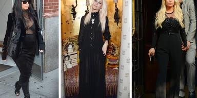 Trendreport: Gothic Glamour