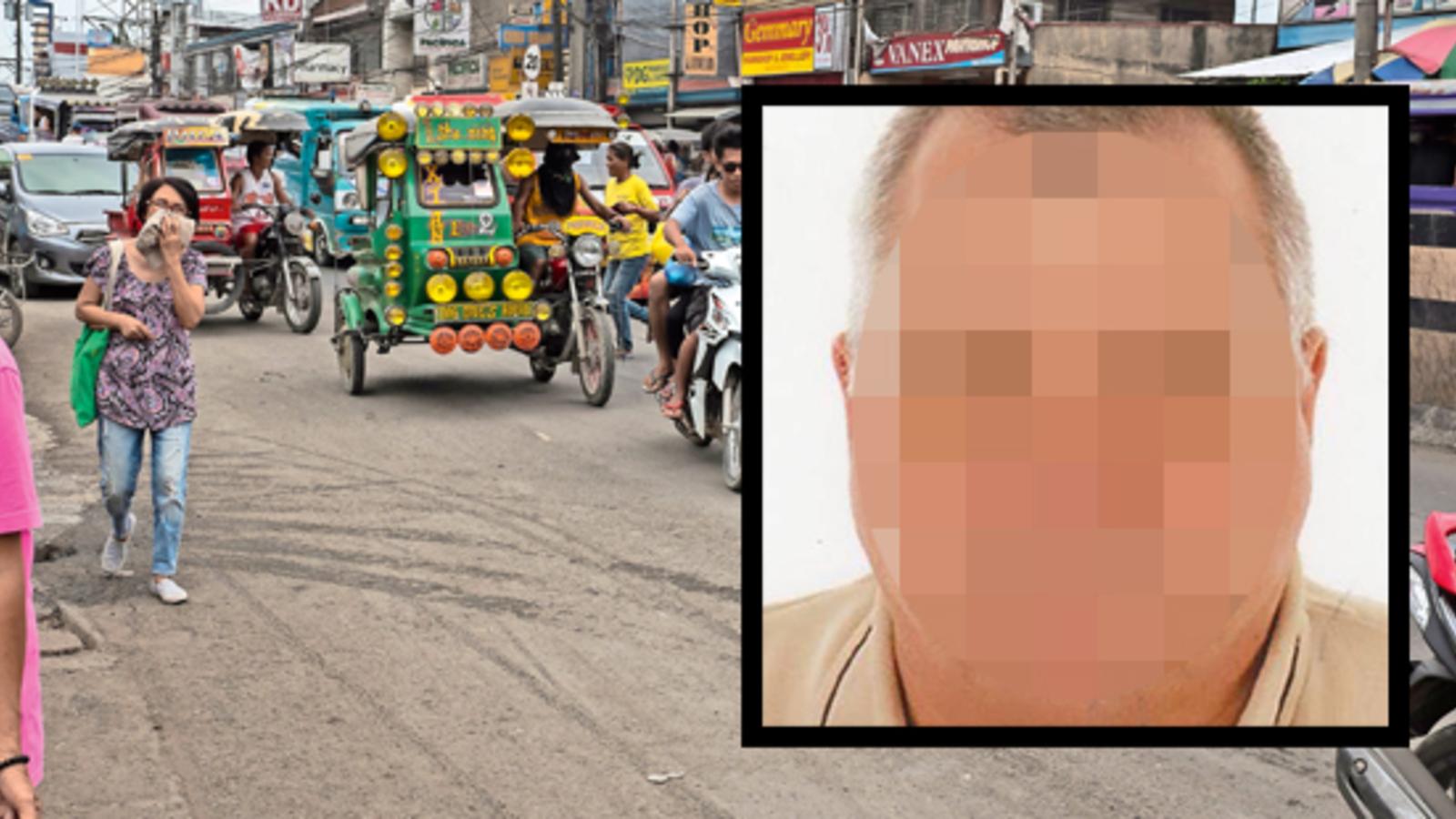 Männer auf craigslist suchen philippinische frauen