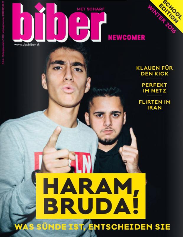 Biber Haram