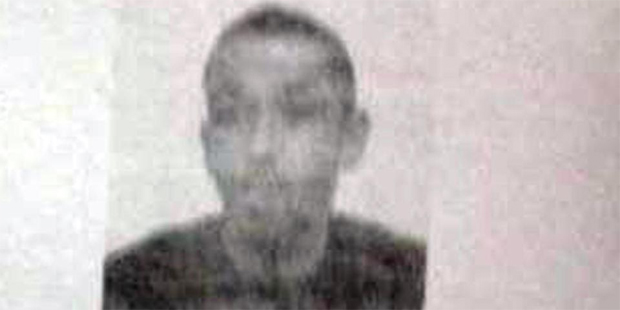 Karim Chefouri Paris-Attentäter