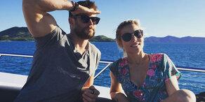 Chris Hemsworth bekommt bestes Geschenk aller Zeiten