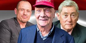 Star-Umfrage: So wählen Österreichs Prominente
