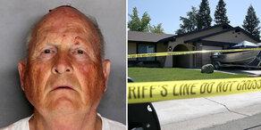 US-Serienmörder nach 40 Jahren gefasst