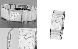 Jacques Lemans Keramik-Uhr : Hi-Tech trifft auf Eleganz