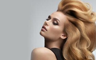Protein-Power für das Haar: Big Hair, aber bitte ohne viel Aufwand!
