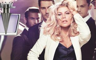 Makellos und sexy: So wirbt Fergie für ein neues Parfum