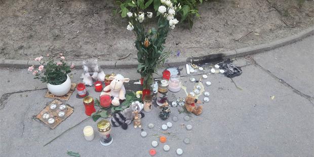 Totes Kind Gemeindebau Wien Döbling