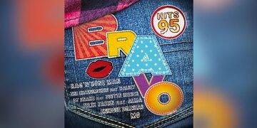 Endlich da: Chartstürmer auf Bravo Hits 95