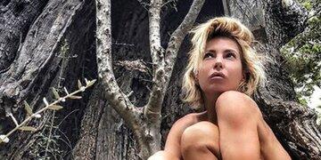 Deutsches Model zieht auf Instagram blank