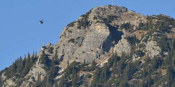 Nächstes Berg-Drama: 69-Jähriger stürzte 150 Meter in Tirol in den Tod