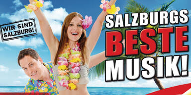 Salzburgs offizielles Sommerradio