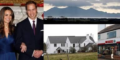 Anglesey: Hier werden William & Kate leben
