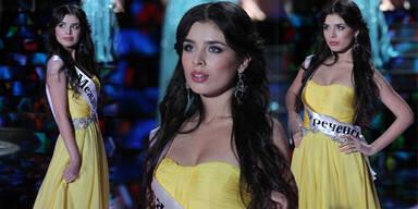 Miss Russland 2013