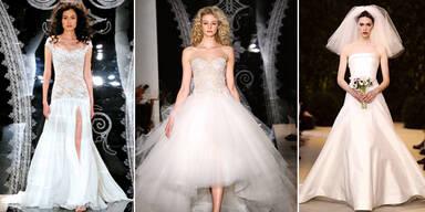 Best of Hochzeits- Couture