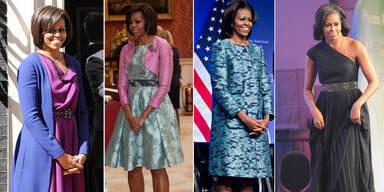 App verhilft zum Style der First Lady