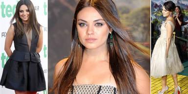 Mila Kunis ist die FHM Sexiest Woman