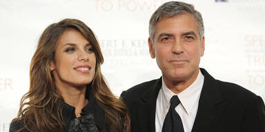 Canalis über 'die Beziehung' mit Clooney