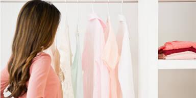 Mode als Zeichen für Seitensprung