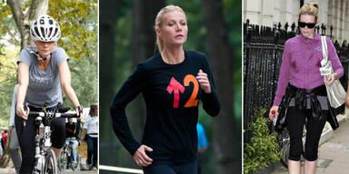 Gwyneth Paltrow: 'Fitness sollte Alltag sein!'