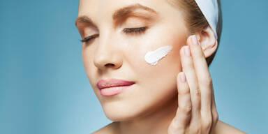 Diese Chemikalien schaden der Haut