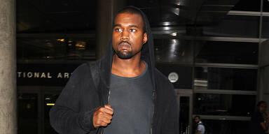 Kanye West bringt Unisex-Modelinie heraus