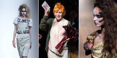 Vivienne Westwood F/S 2014
