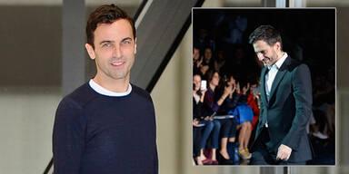 Der neue Mann an der Spitze von Louis Vuitton
