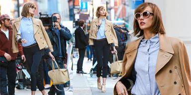 Karlie Kloss: Fotoshooting macht sie nach einem schlechten Morgen wieder glücklich