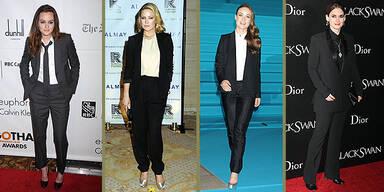 Gentleman-Look