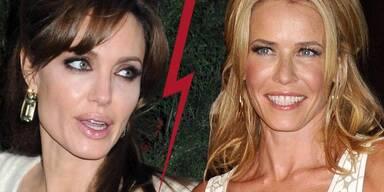 Chelsea Handler lästert wieder über Jolie