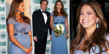 Prinzessin Madeleine von Schweden & Christopher O'Neill