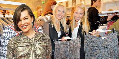 H&Ms neue Isabel Marant-Kollektion lockte Superstars an