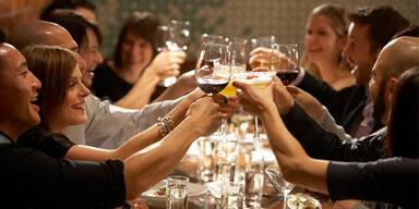 Die neuen Tabu-Themen bei Dinner-Partys