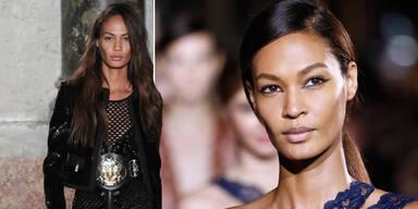 Joan Smalls über Rassismus in der Modewelt