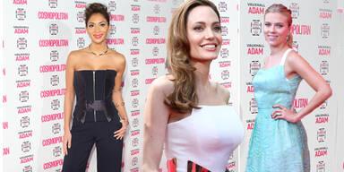 Cosmopolitan Women of the Year-Awards 2013