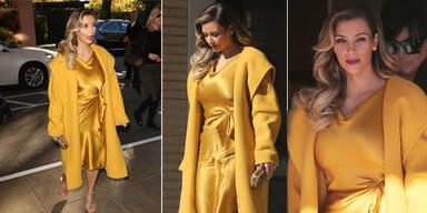 Top: Kim läutet den Curry-Trend ein