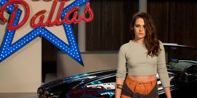 Kristen Stewart ist neues Chanel-Gesicht