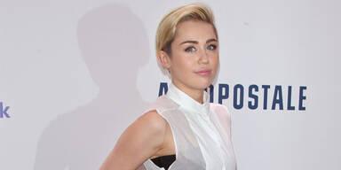 Miley: Keine Angst mehr vor dem Alleinsein