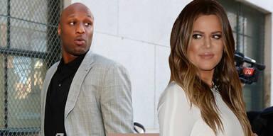Khloe Kardashian kassiert bei Scheidung ab