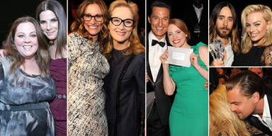 Critic's Choice Awards: Die Stars