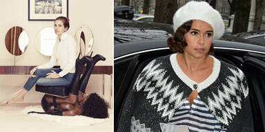 Rassimus: Russlands Mode-Ikonen im Fegefeuer