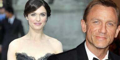 Rachel Weisz, Daniel Craig