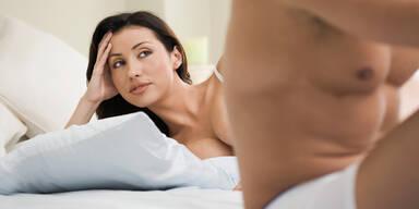 Studie: Neu-Singles haben Sex aus Rache