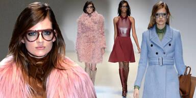 Gucci 2014: Die Nerd-Brillen bleiben!