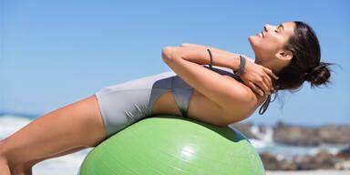 So halten Sie Ihr Workout durch!
