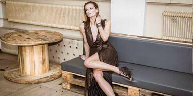 Kampagnen-Shooting zur MQ Vienna Fashion Week