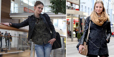 Street-Style: Die besten Looks