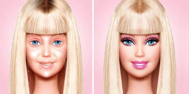 Wenn Barbie Realität wäre