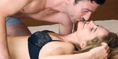 So gesund und schön macht Sie guter Sex