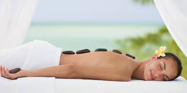 Das große Massage-Lexikon